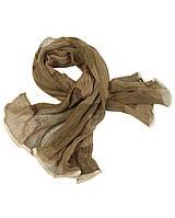 Сетка-шарф маскировочная ([3CD] Пустынный камуфляж, единый)