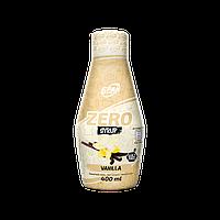 6PAK Nutrition Sauce ZERO 400 ml (Ваниль) exp 02\19