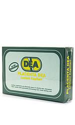 "Black PLACENTA DEA Hair ampoules Лосьон ""Плацента Деа"" 6 мл Код 20832"