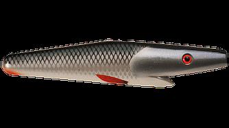 Джеркбейт Strike Pro The Pig суспендер 15см 80гр Whitefish