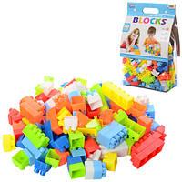 """Конструктор пластиковый, типа """"лего"""", 400деталей"""