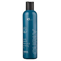 Шампунь для кудрявых волос idHair Curly Shampoo, 250 мл