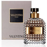 Мужская туалетная вода Valentino Valentino Uomo edt 100ml
