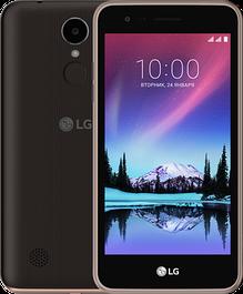 LG K7 2017 Чехлы и Стекло (Лджи К7 17)