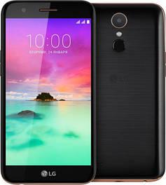 LG K10 2017 Чехлы и Стекло (Лджи К10 17)