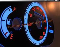 Шкалы приборов для Fiat Seicento 1998-2009, фото 1