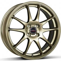 Диски Borbet RS цвет Bronze Matt