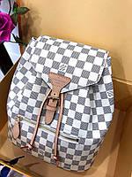Женский рюкзак LOUIS VUITTON MONTSOURIS (реплика), фото 1