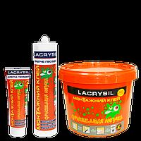 Клей монтажный универсальный акрил. 'Сумашедшая липучка' LACRYSIL,  3,0 кг