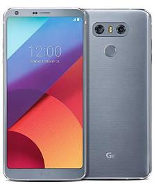 LG G6 Чехлы и Стекло (Лджи Г6 Джи 6)