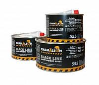 CHAMALEON 555 BLACK LINE шпатлевка универсальная 0.5л
