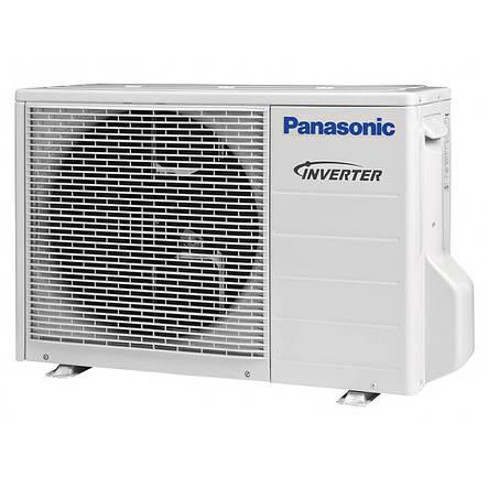 Кондиционер Panasonic Standard Inverter CS/CU-BE35TKE, фото 2