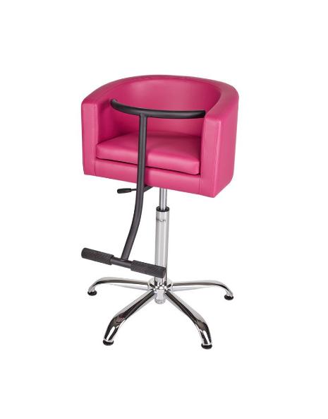Кресло парикмахерское детское