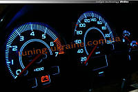 Шкалы приборов для Ford Escort 7 1990-2000, фото 1