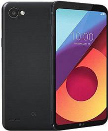 LG Q6 Чехлы и Стекло (Лджи Ку Кью 6)
