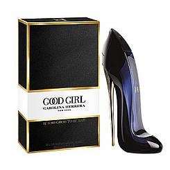Женская парфюмированная вода Carolina Herrera Good Girl edp 80ml