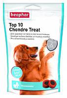 Кормовая добавка Beaphar TOP 10 joint problems для собак, с глюкозамином, 150 г