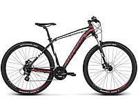 Велосипед найнер Kross Level 1.0 (2018)