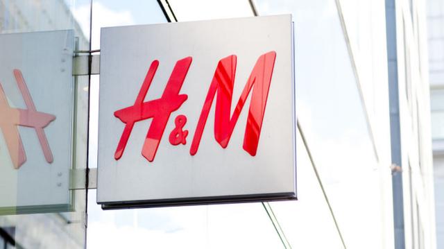 История бренда  Hennes & Mauritz