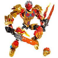 Конструктор серия bionicle 611-1-4 (аналог lego bionicle) 4 вида kk