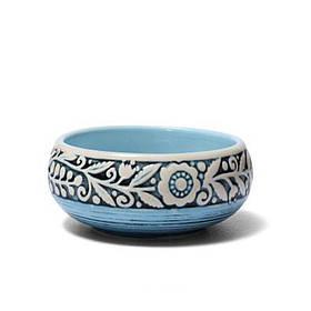 Соусник - 250 мл, Голубой (Manna Ceramics)