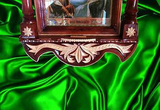 Кіот різьблений, виготовлення кіотів, фото 2