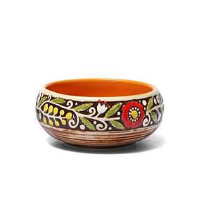 Соусник - 250 мл, Коричневый (Manna Ceramics)