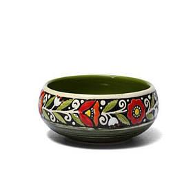 Соусник - 250 мл, Зеленый (Manna Ceramics)