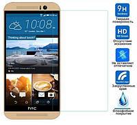 Защитное стекло HTC One M8 / M8s (Прозрачное 2.5 D 9H) (НТС Оне М8с)