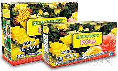 Новоферт Троянда 250 гр (водорозчинне добриво NPK 14-8-20+2MgO++6S+ме)