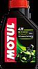 Масло для двигателя мотоцикла Motul 5100 4T 10W40, 1л