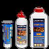 Клей ПВА универсальный водно-дисперсионный, водостойкий Д3, LACRYSIL,  0,75 кг