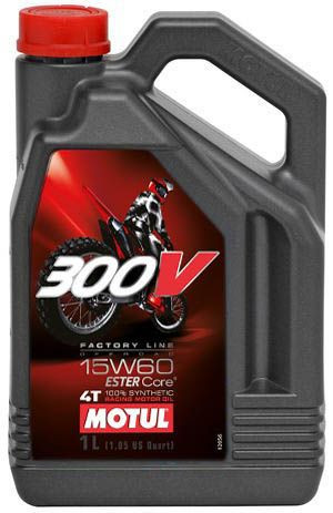 motul 300v 4t factory line. Black Bedroom Furniture Sets. Home Design Ideas