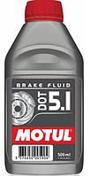 Тормозная жидкость Motul DOT 5.1 (0,5 L)