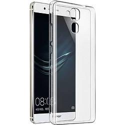 Прозрачный Чехол Huawei GT3 / Honor 5c (ультратонкий силиконовый) (Хуавей ГТ3 Хонор 5с 5ц)