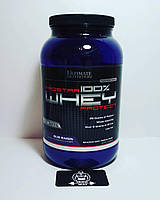 Ultimate Nutrition Prostar 100% Whey Protein 907 g (Малина)