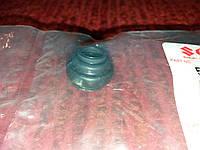 Пыльник направляющей заднего суппорта, фото 1