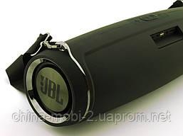 JBL Boombox 2 J50 BIG  xtreme, explorer CY-34 , Bluetooth портативная колонка с FM и MP3, черная, фото 3