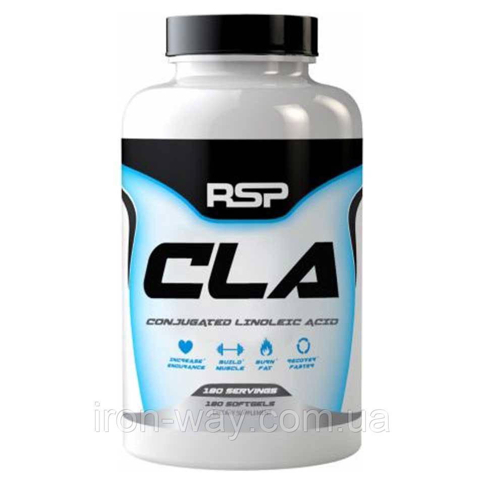 RSP CLA 90 softgel