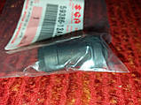 Пыльник нижней направляющей суппорта 400/650сс Suzuki Burgman SkyWave 59386-13A00, фото 2