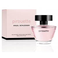 Angel  Schlesser Pirouette EDT 100ml (туалетная вода Ангел Шлессер Пируэт )