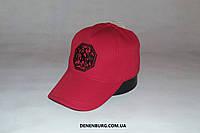 Бейсболка мужская STEFANO RICCI 05-059-1 красная, фото 1
