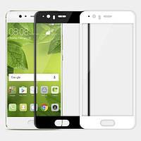Стекло Nillkin Huawei P10 Plus 3D AP+ PRO (Хуавей П10 Р10 Плюс)