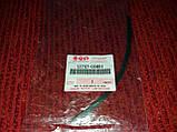 Прокладка під повітряний фільтр мала К7 Suzuki Burgman SkyWave 13747-05H01, фото 4