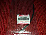 Прокладка под воздушный фильтр малая К7 Suzuki Burgman SkyWave 13747-05H01, фото 4