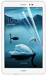 Защитная пленка Huawei MediaPad T1 8.0 глянцевая (Хуавей Медиа Пад Т1 8.0)