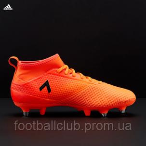 Adidas Ace 17.3 SG DA9154, фото 2