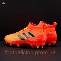 Adidas Ace 17.3 SG DA9154, фото 3
