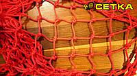 Сетка заградительная - Ячейка 50х50 мм Ø шнура 3,5 мм.