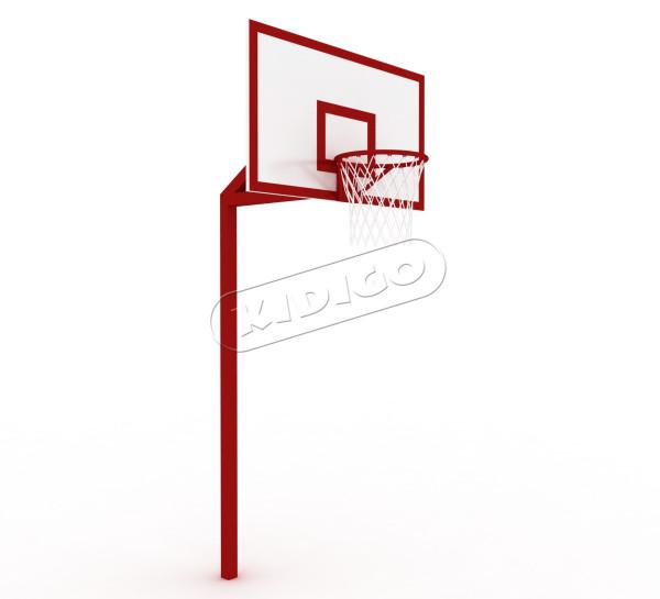 Баскетбольна стійка професійна
